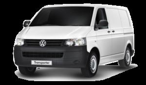 VW Transporter 6m3