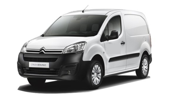 citroen berlingo pizzabil
